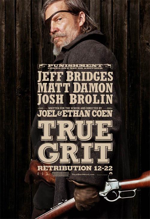 True Grit Photo 28 - Large