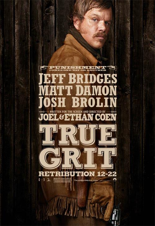 True Grit Photo 27 - Large