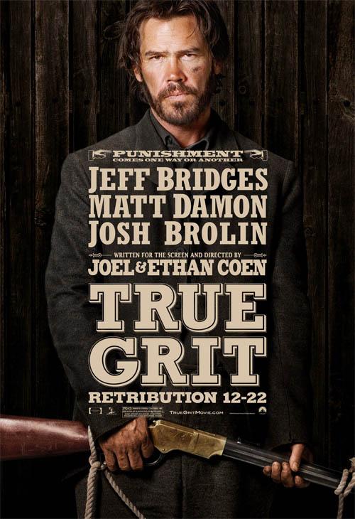 True Grit Photo 30 - Large