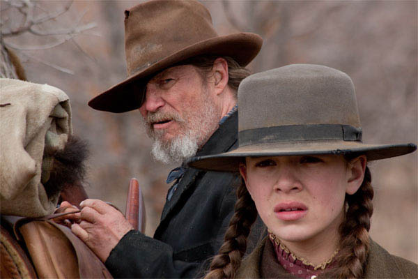 True Grit Photo 15 - Large