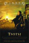 Tsotsi Movie Poster