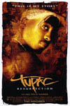 Tupac: Resurrection Movie Poster
