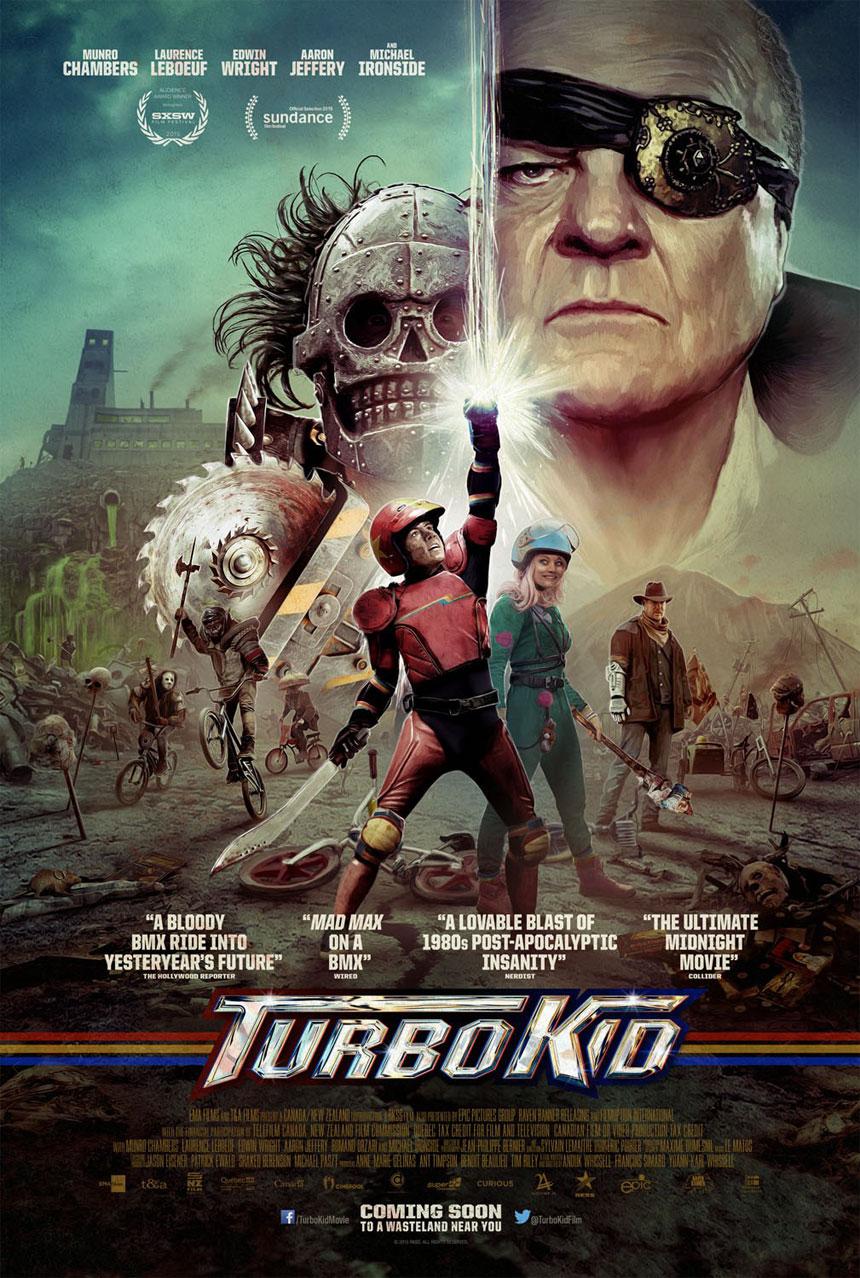 turbo kid turbo kid showtimes movie listings