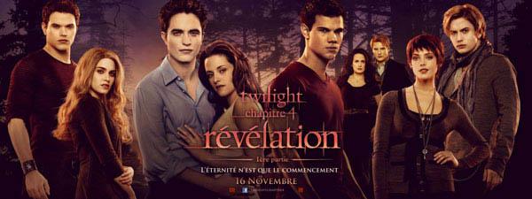 The Twilight Saga: Breaking Dawn - Part 1 Photo 8 - Large