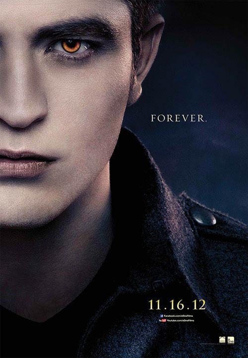 The Twilight Saga: Breaking Dawn - Part 2 Photo 24 - Large