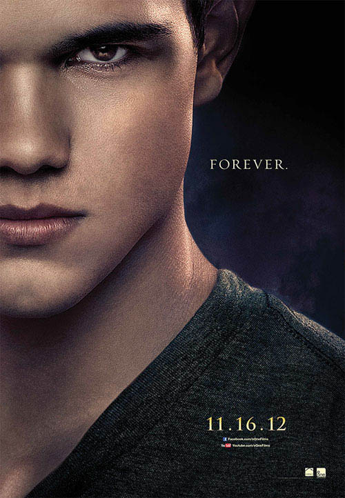 The Twilight Saga: Breaking Dawn - Part 2 Photo 25 - Large