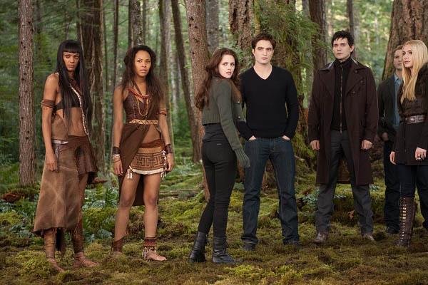 The Twilight Saga: Breaking Dawn - Part 2 Photo 13 - Large