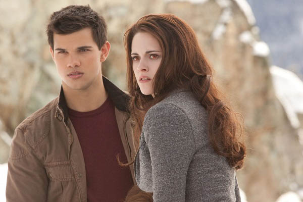 The Twilight Saga: Breaking Dawn - Part 2 Photo 10 - Large