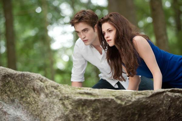 The Twilight Saga: Breaking Dawn - Part 2 Photo 4 - Large