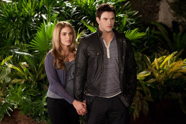 The Twilight Saga: Breaking Dawn - Part 2 Photo 5 - Large
