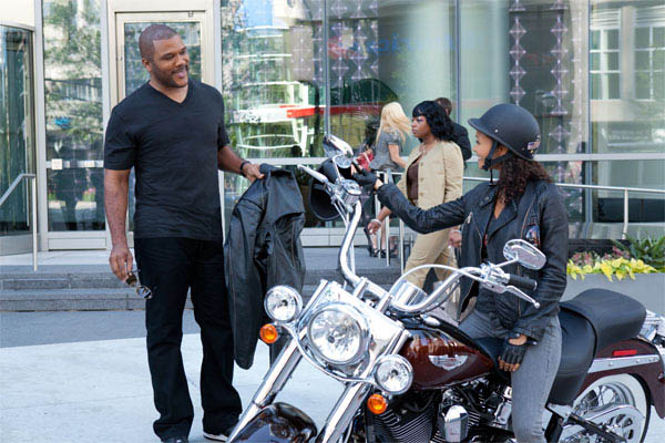 Tyler Perry's Good Deeds Photo 3 - Large