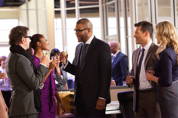 Tyler Perry's Good Deeds Photo 2 - Large