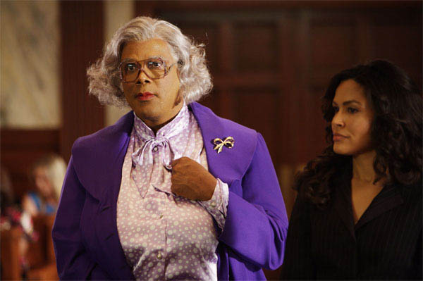 Tyler Perry's Madea Goes to Jail Photo 2 - Large