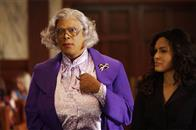 Tyler Perry's Madea Goes to Jail Photo 2