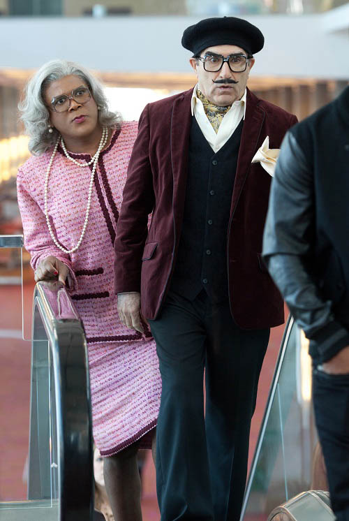 Tyler Perry's Madea's Witness Protection Photo 5 - Large