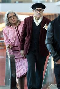 Tyler Perry's Madea's Witness Protection Photo 5