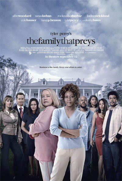 Tyler Perry's The Family That Preys Photo 2 - Large