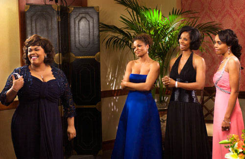 Tyler Perry's Why Did I Get Married? Photo 4 - Large