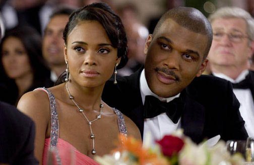 Tyler Perry's Why Did I Get Married? Photo 5 - Large