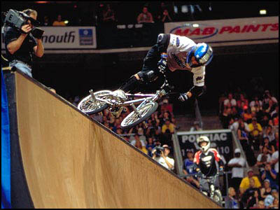Ultimate X Photo 2 - Large
