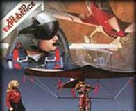 Ultimate G's:Zac's Flying Dream Photo 1