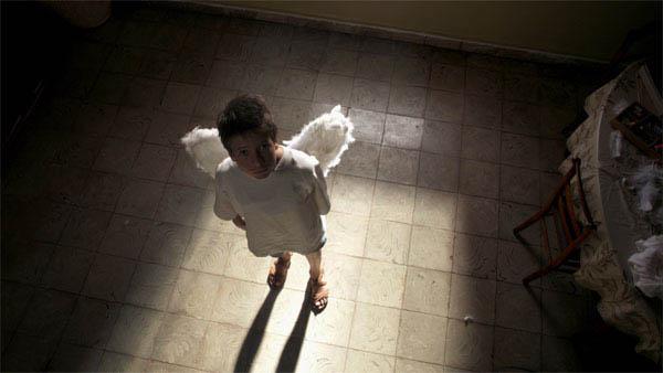 Angel at Sea Photo 5 - Large