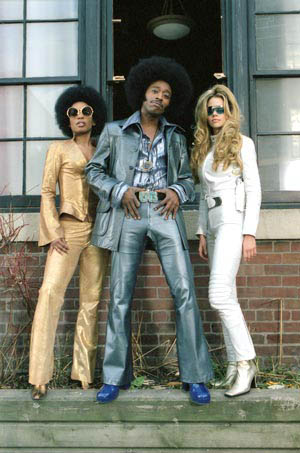 Undercover Brother Photo 19 - Large