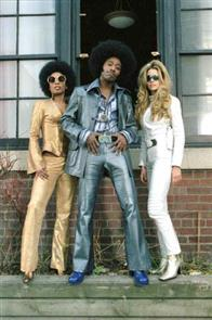 Undercover Brother Photo 19