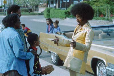 Undercover Brother Photo 10 - Large