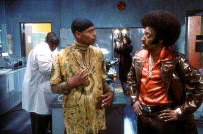 Undercover Brother Photo 3 - Large