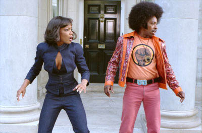 Undercover Brother Photo 2 - Large