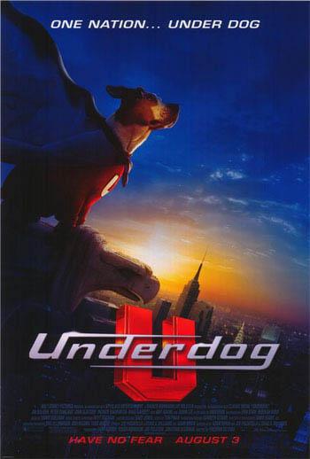 Underdog Photo 25 - Large