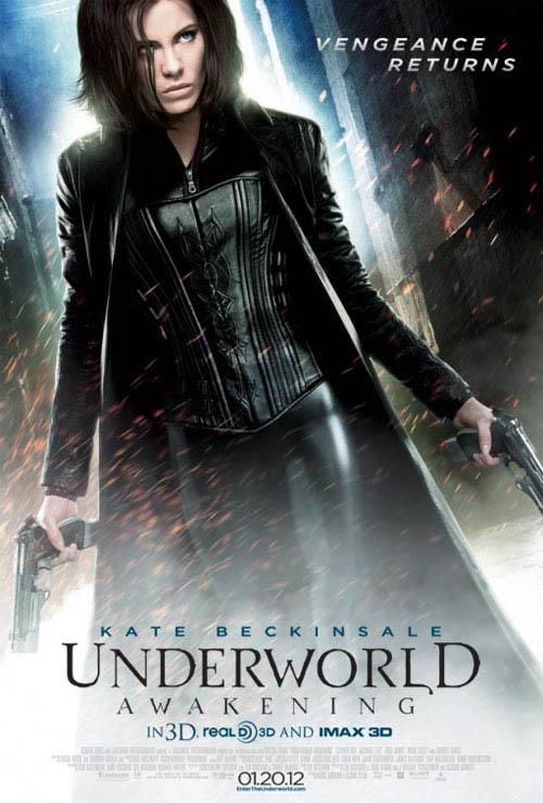 Underworld Awakening Photo 13 - Large