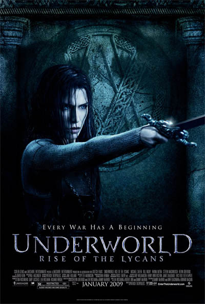 Underworld: Rise of the Lycans Photo 16 - Large