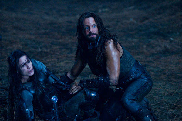 Underworld: Rise of the Lycans Photo 3 - Large