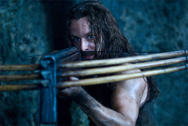 Underworld: Rise of the Lycans Photo 12 - Large