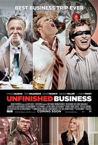 Unfinished Business Photo 13