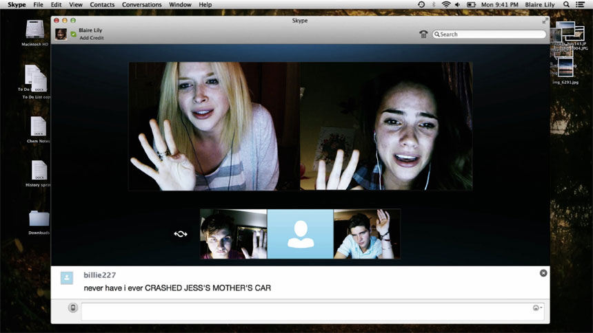 Unfriended Photo 1 - Large