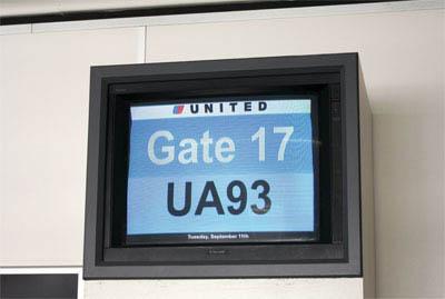 United 93 Photo 16 - Large