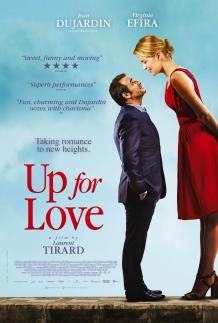 Up for Love Large Poster