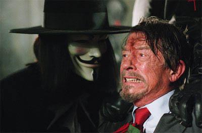 V for Vendetta Photo 16 - Large