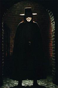 V for Vendetta Photo 41