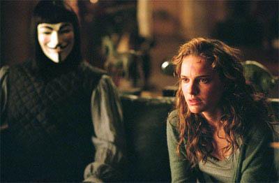 V for Vendetta Photo 19 - Large