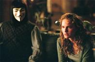 V for Vendetta Photo 19
