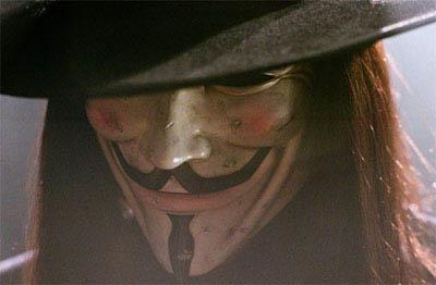 V for Vendetta Photo 26 - Large