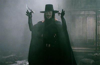 V for Vendetta Photo 27 - Large
