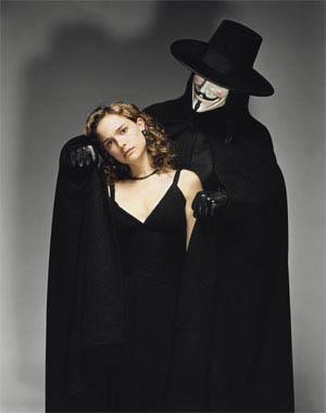 V for Vendetta Photo 35 - Large