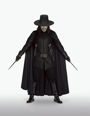 V for Vendetta (350X452)