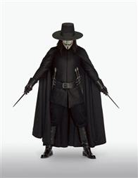 V for Vendetta Photo 38