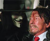 V for Vendetta Photo 44